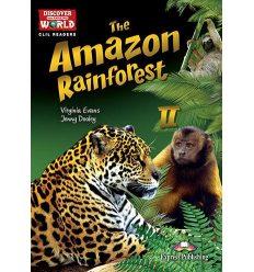 The Amazon Rainforest Reader