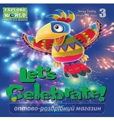 Let's Celebrate! Teacher's CD-ROM