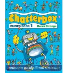Chatterbox 1 Pupils Book