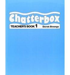 Chatterbox 1 Teachers Book
