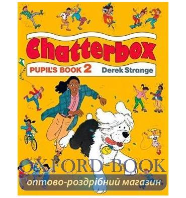 Chatterbox 2 Pupils Book