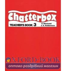 Chatterbox 3 Teachers Book