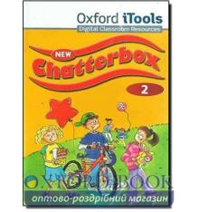 New Chatterbox 2 iTools