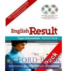 English Result Upper-Intermediate Teacher's Resource Pack