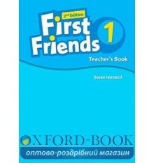 First Friends 2nd Edition 1 Teacher's Book