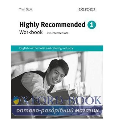 Highly Recommended New Edition 1 Workbook