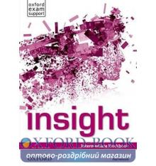 Insight Intermediate Workbook