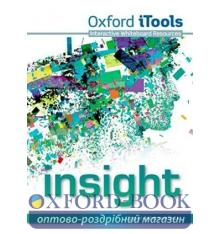 Insight Upper-Intermediate iTools DVD-ROM