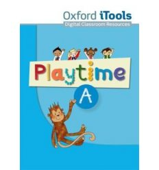 Playtime A iTools