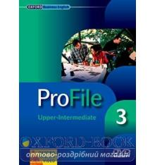 ProFile 3 DVD