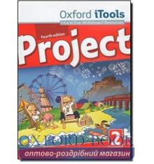 Project 4th Edition 2 iTools