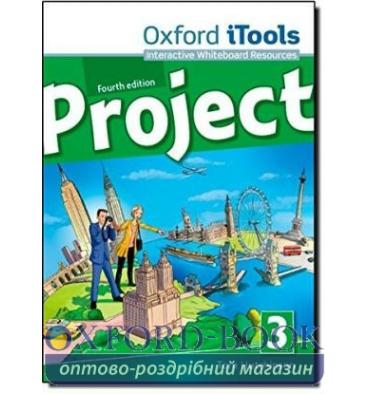 Project 4th Edition 3 iTools