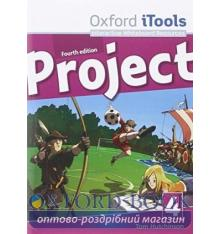 Project 4th Edition 4 iTools