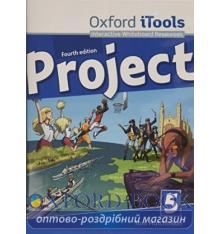 Project 4th Edition 5 iTools