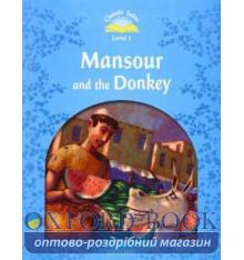 Mansour and the Donkey