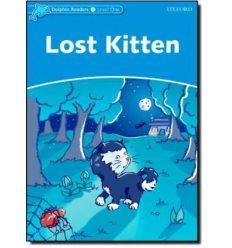 Lost Kitten Level 1