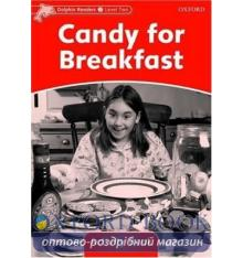 Candy for Breakfast Activity Book Level 2