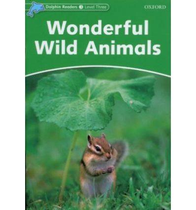 Wonderful Wild Animals Level 3