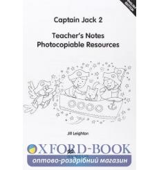 Captain Jack 2 Teacher's Notes