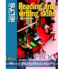 Focusing on IELTS 2nd Edition Reading and Writing Skills with key and Audio CD