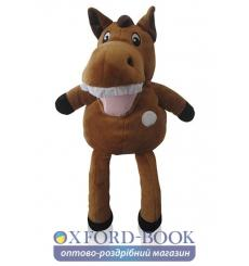 Little Learning Stars Puppet