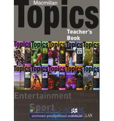Macmillan Topics Teacher's Book
