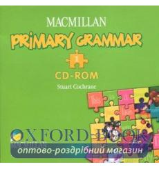 Primary Grammar 1 CD-ROM