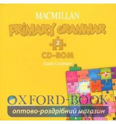 Primary Grammar 2 CD-ROM