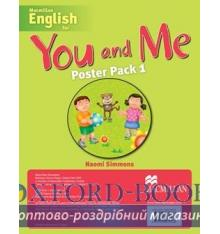 You and Me 1 Poster Pack