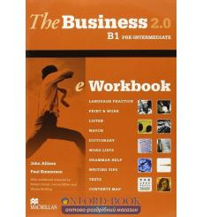 The Business 2.0 B1 Pre-Intermediate Student's Book with eWorkbook