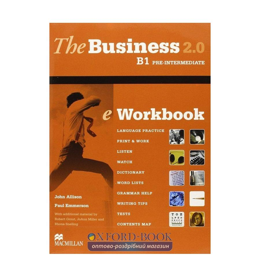 решебник workbook result business pre-intermediate