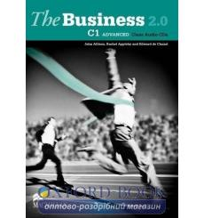The Business 2.0 C1 Advanced Class CDs