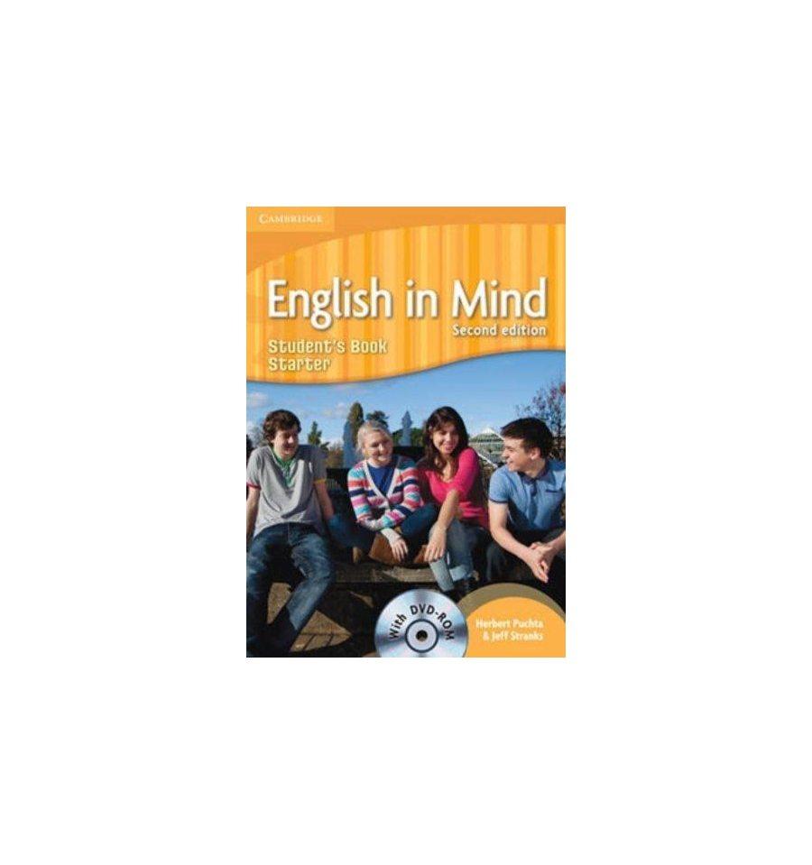 Students book по mind english in решебник