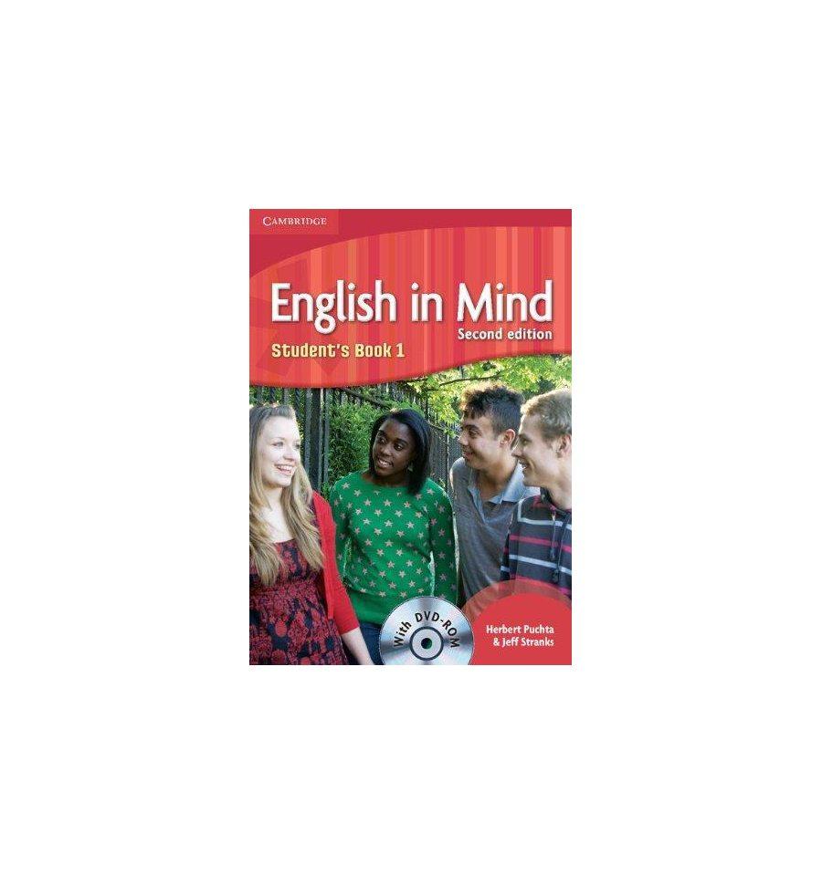 Mind students по english in book решебник