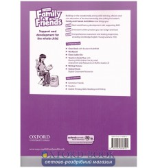 Family & Friends 2nd Edition 5: Workbook