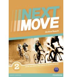 Next Move 2 Active Teach