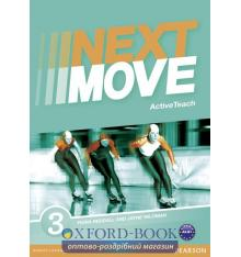 Next Move 3 Active Teach