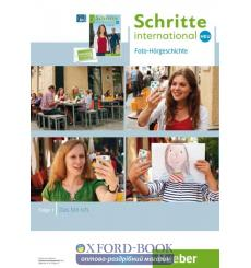 Schritte international Neu 1+2 Posterset