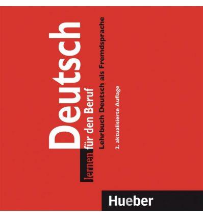 Deutsch lernen f?r den Beruf Audio-CD