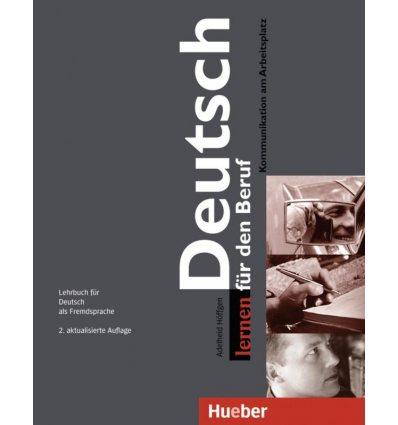 Deutsch lernen f?r den Beruf Lehrbuch