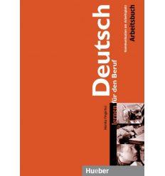Deutsch lernen für den Beruf Arbeitsbuch