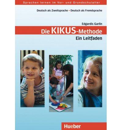 KIKUS Deutsch Lehrerhandbuch