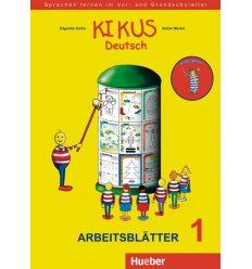 KIKUS Deutsch Arbeitsblätter 1