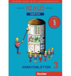 KIKUS Deutsch Arbeitsblätter 3