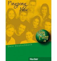 Pingpong Neu 2 Lehrbuch