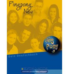 Pingpong Neu 3 Lehrbuch