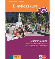 Berliner Platz Einstiegskurs Plus Zusatztraining