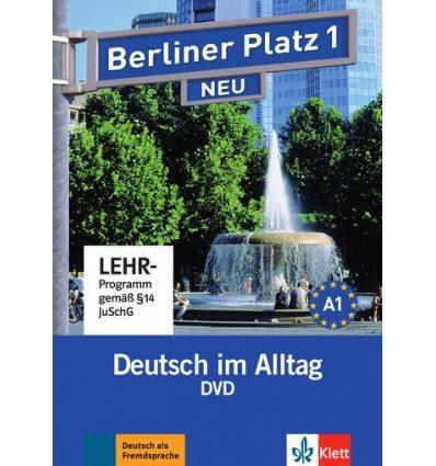 Berliner Platz 1 NEU DVD