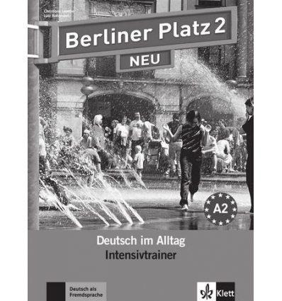 Berliner Platz 2 NEU Intensivtrainer