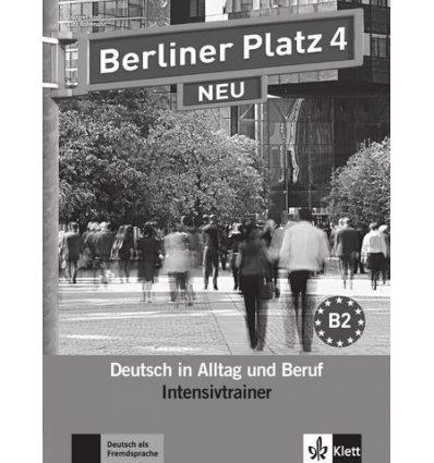 Berliner Platz 4 NEU Intensivtrainer